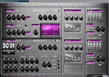 What Are Software Synthesizers and VST's ?